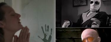 El hombre invisible: cómo ha mostrado el cine al único monstruo que no puedes ver