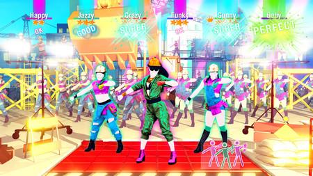 Just Dance 2019 review: análisis con precio y experiencia ...