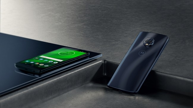 Permalink to Moto G6 y G6 Plus vs Xiaomi Note 5 Pro vs Huawei P20 Lite y los mejores gama media de menos de 350 euros