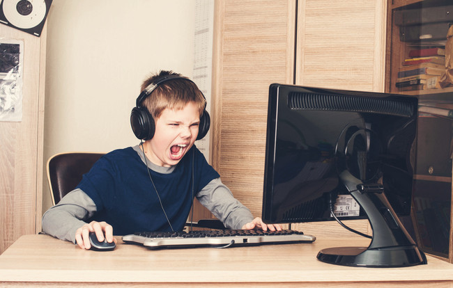 niño-tele-videojuego