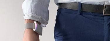 Esta pulsera dice poder regular la percepción de frío o calor de tu cuerpo en minutos: la hemos probado