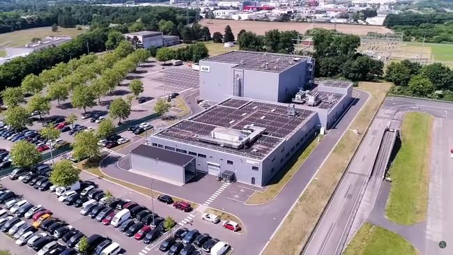 Permalink to Temperaturas extremas y altas presiones dentro de un único edificio: visitamos The Weather Factory de Ford