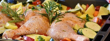 No siempre el pollo es mejor que la carne roja: estos son los cortes con más grasas que un filete de ternera