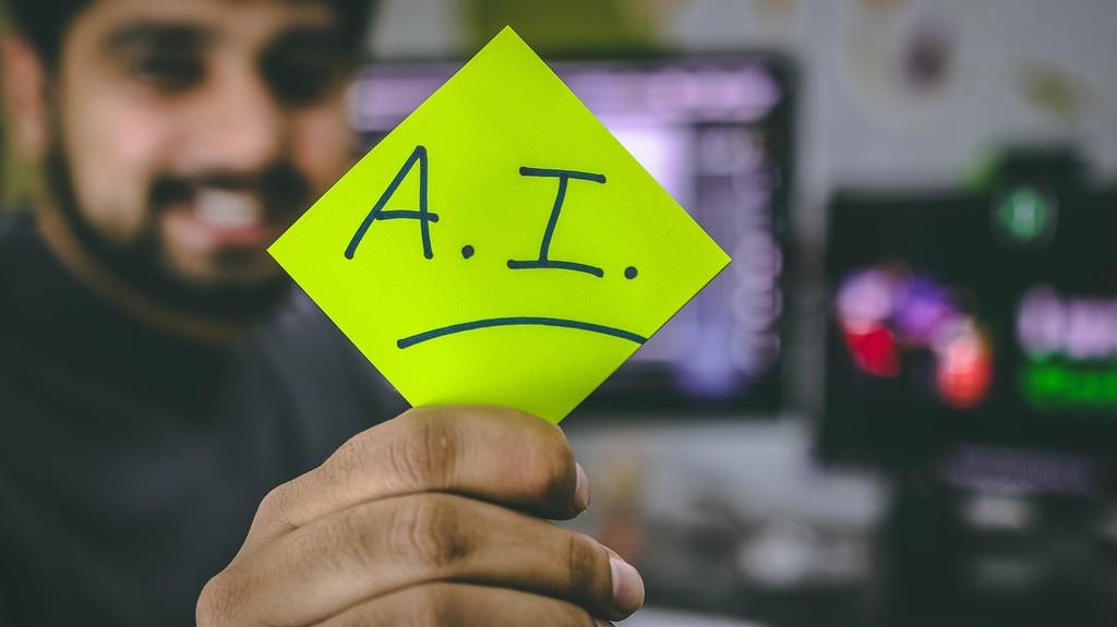 Talk to Transformer es una inteligencia artificial capaz de completar todo lo que le digas