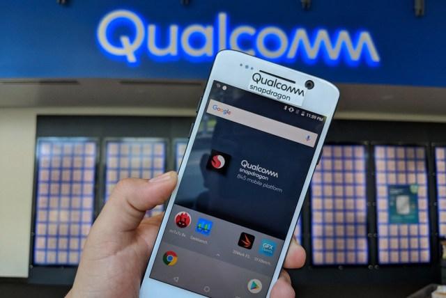 Snapdragon 8150: todo lo que conocemos del que sería el siguiente coprocesador insignia de Qualcomm