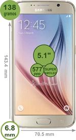 Samsung Galaxy℗ S6