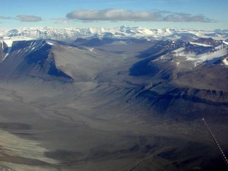 14 Valles Secos