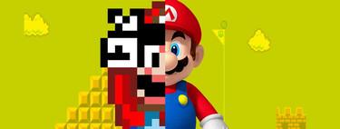Por dónde debo empezar si quiero jugar a Mario Bros.