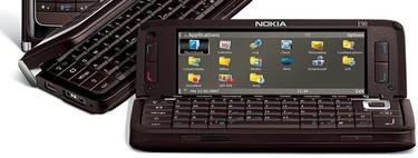 El Galaxy Fold es la resurrección de una idea que nació con el legendario Nokia Communicator