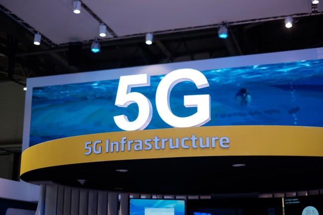 Permalink to El 5G sigue ganando velocidad: Samsung consigue 1,7Gbps en un tren en movimiento