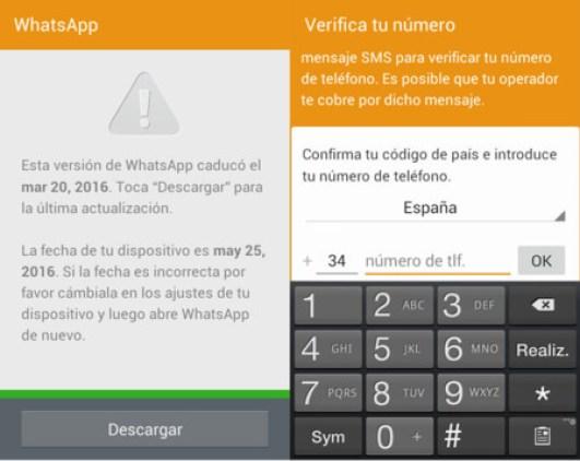 Notiinfosegura Atención Whatsapp Gold Nueva Estafa Seguridad