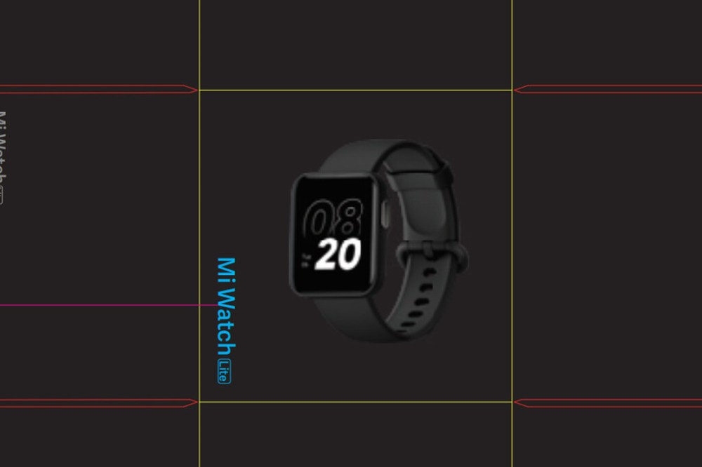 El Xiaomi Mi Watch Lite pasa por la FCC, mostrando su aspecto y algunas especificaciones