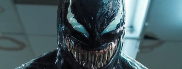 'Venom', crítica: una irregular epopeya antiheroica que sale a flote gracias al carisma de Tom Hardy