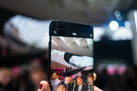 Oppo Find X Camera Module 02