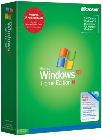 Windowshomen