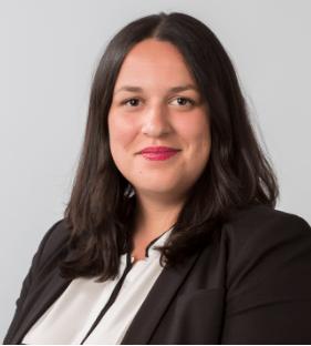 Sara Alvarez, IT&TELCO Recruitment Manager en Spring Spain
