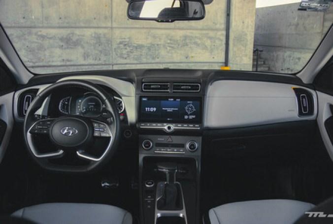 Hyundai Creta Grand Price Mexico 8