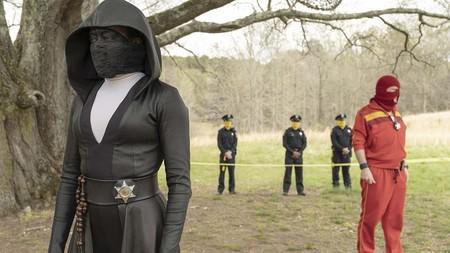 Watchmen 1x02 01