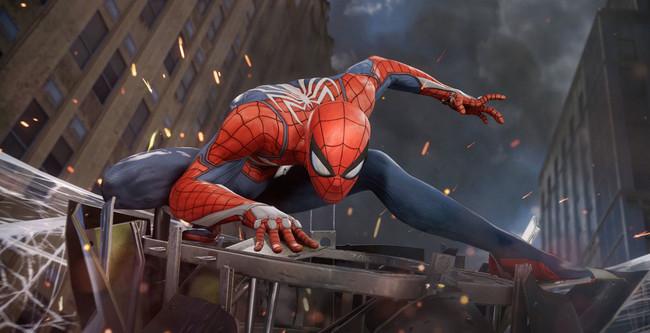 Permalink to Spider-Man llegará el 7 de septiembre a PS4: nuevo tráiler y edición de coleccionista confirmada