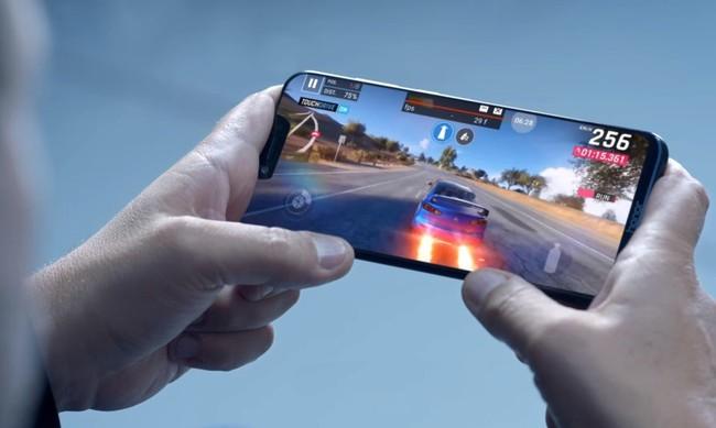 Honor Play gaming smartphone