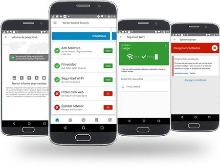 Bnr Hero Android Ui Phones