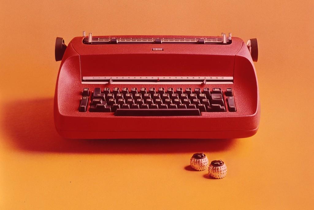 Permalink to Cuando el procesador de texto acabó con la máquina de escribir