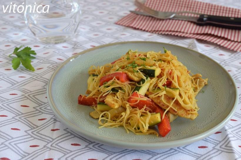 Menú de batch cooking saludable para organizar tus comidas semanales en un par de horas