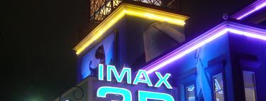 Finiquitada la revolución 3D, ¿cuál es el siguiente truco tecnológico de la fabrica del cine?