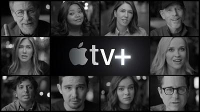 Ya están disponibles los tráilers de los contenidos originales de Apple TV+ en castellano