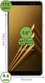 Samsung Galaxy℗ A8