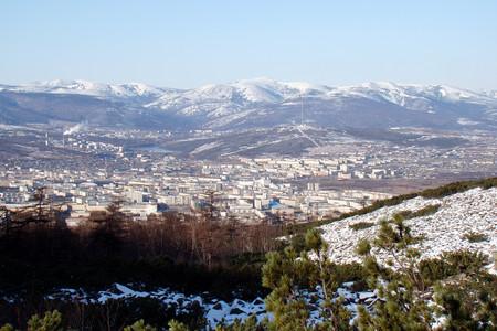 Magadan Buena