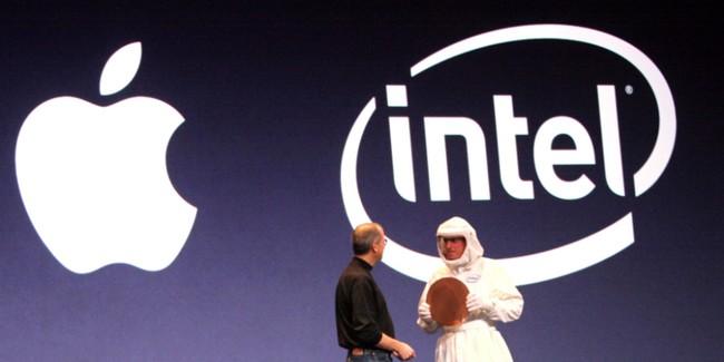 Permalink to Apple abandonará a Intel en 2020 tras crear su propio procesador para Mac, según Mark Gurman