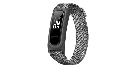 The Huawei P40 Lite pack with the Band 4e activity bracelet is reduced on Amazon to 189 euros, its historical minimum price