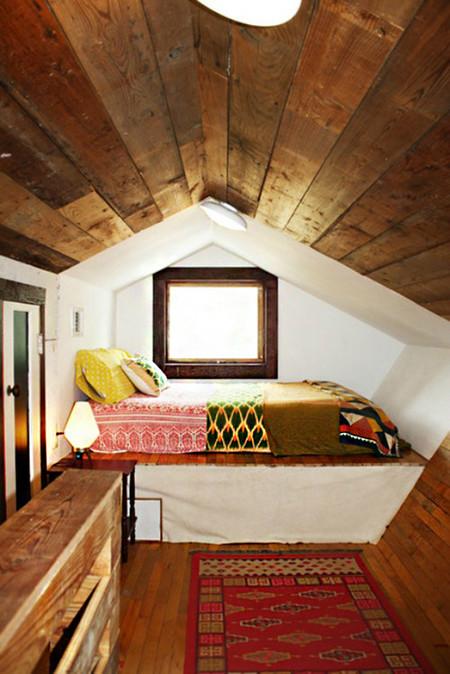 Mini Bedroom 6