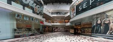 75.000 tiendas físicas menos de aquí a 2025: así pinta la