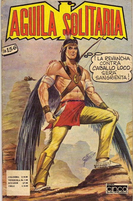 Aguila Solitaria 11470 Mco20043958335 022014 F