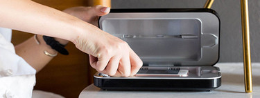 ¿Funcionan los rayos UV para limpiar los gérmenes de nuestros móviles? Esto dice la ciencia
