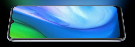 Realme V3-Bildschirm