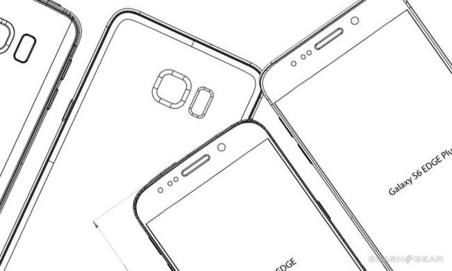 Samsung Galaxy S6 Edge Plus, nuevas imágenes y más