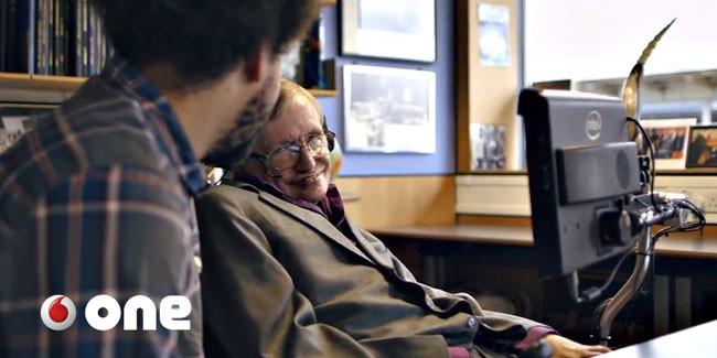 Hawking Tecnologia