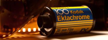 Kodak inicia la segunda vida de Ektachrome, una de sus películas más populares, lanzada originalmente en 1940
