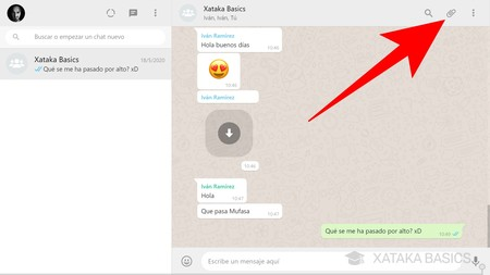 How to start video calls of up to 50 people from WhatsApp Web