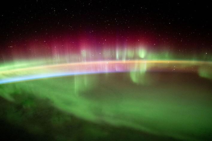 Las ondas de choque cósmicas ganan puntos como responsables de que las partículas subatómicas adquieran más energía