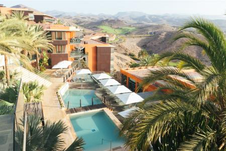 Salobre Resort