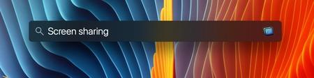 share screen macOS