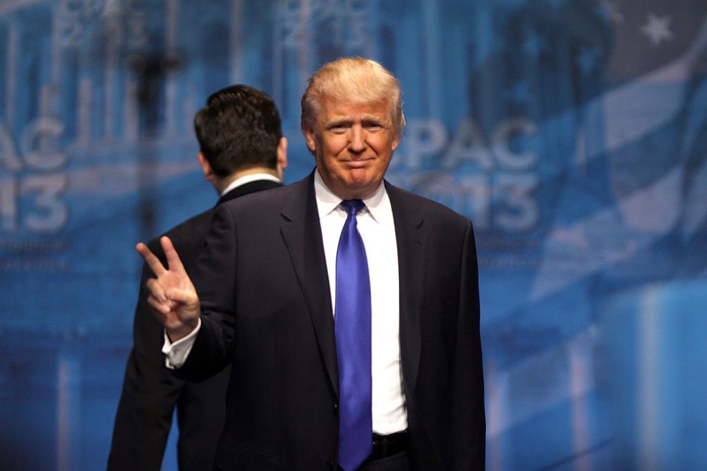 Trump eleva el conflicto tecnológico con China: así es su orden ejecutiva para que USA sea líder en inteligencia artificial