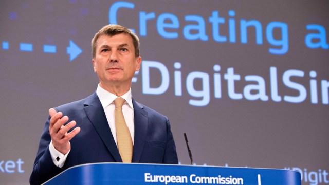 Europa apoyará a Huawei® y pedirá un sacrificio conjunto para garantizar la seguridad del 5G, según Reuters