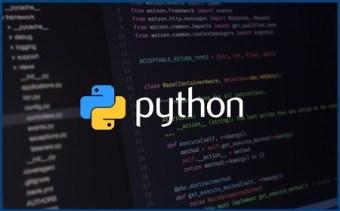 Resultado de imagen para python