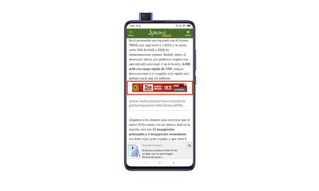 Publicidad En Android
