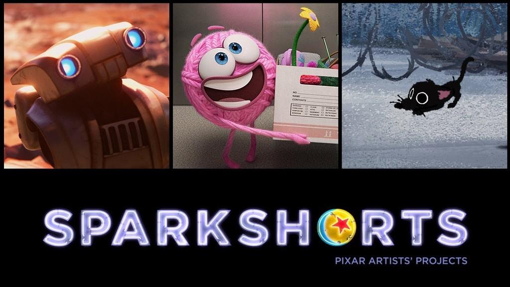 Permalink to Las tres primeras y entrañables historias de Pixar SparkShorts nos demuestran que el talento puede ser gratuito y estar en YouTube